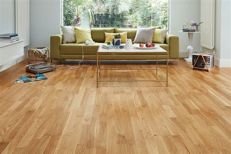 Room Layout by Home Choice Engineered European Oak Flooring 14mm 3 Strip