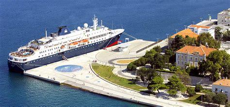 Mobile Plans by Zadar Zaton Holiday Resort Dalmatia Croatia