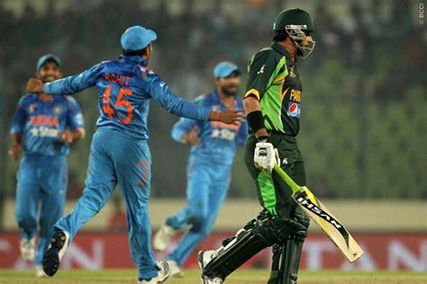 india vs pakistan world cup 2015 india vs pakistan live