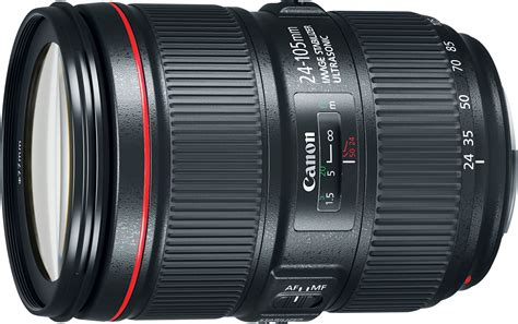 Canon Ef 24 105mm F4l Is canon ef 24 105mm f4l is ii usm digital photography review