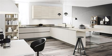contemporary kitchen design for euromobil interior
