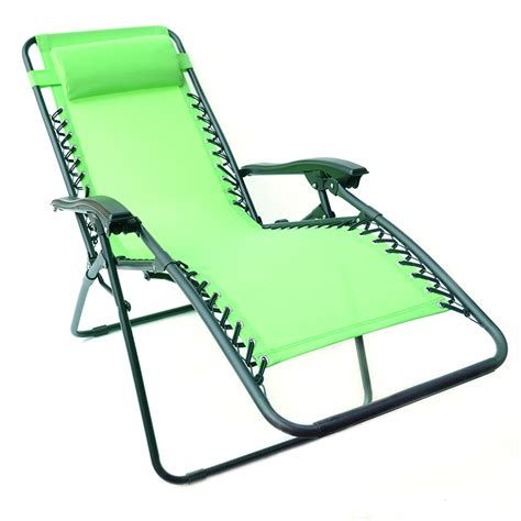 green plastic reclining garden chairs new green patio outdoor chairs yard zero gravity folding