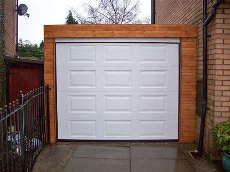 Gf Garage by Gf Sectional Buildings Blackburn Garage Doors