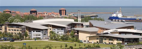 Of Sunderland Cus Mba Ranking by Of Sunderland Universities In The Uk Iec Abroad