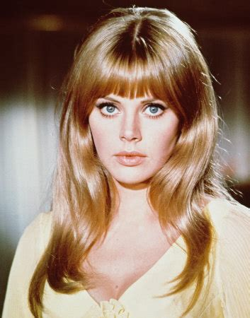 britt ekland long layered hairstyles swedes page 29