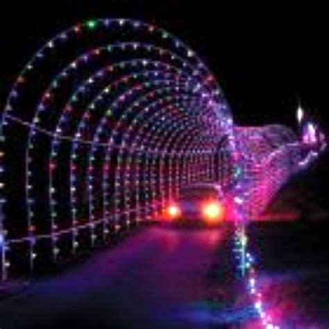 land of lights santa claus indiana land of lights in santa claus indiana indiana insider blog