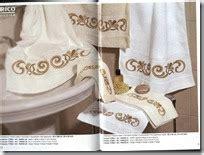 cenefas punto de para toallas cenefas para toallas es punto de