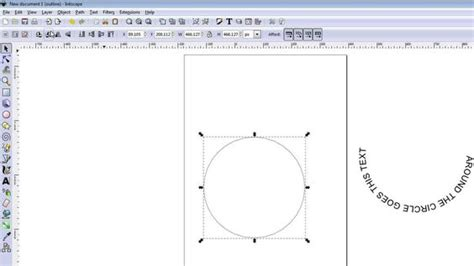 tutorial inkscape text pinterest the world s catalog of ideas