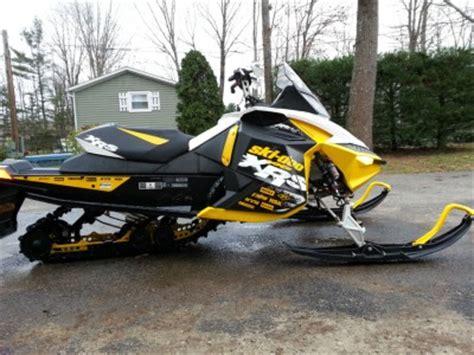 Ads A 850 4 Lifier 4 Channel 2011 ski doo mxz 800 cc snowmobile for sale belleville