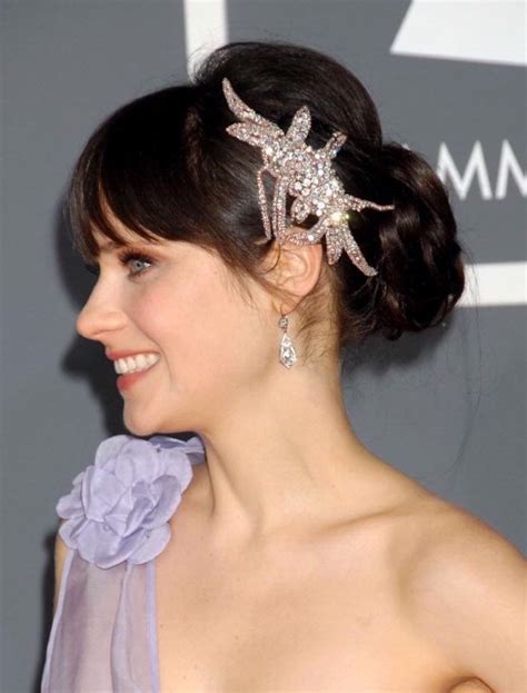 Wedding Hairstyles Hair With Bangs by Top Tips On Showcasing The Wedding Hairstyles With