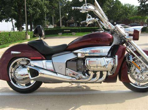 honda motorcycles for sale by owner andrew motoblog 2004 honda valkyrie rune nrx1800 cruiser for sale on
