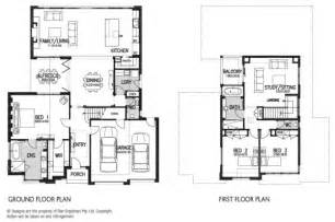 houses floor plan design a floor plan home design