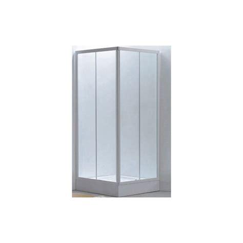 piatto doccia 60x80 box doccia rettangolare 60x80 cm cristallo 3 mm vendita