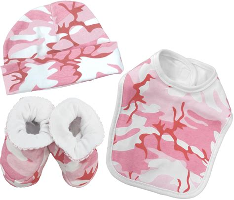 pink camo clothes pink camo baby clothing 3 pc gift set baby n toddler