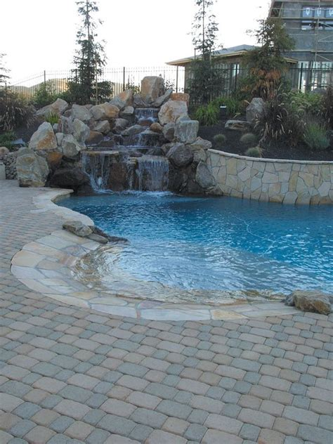 pool deck pavers concrete paver pool deck pool pinterest