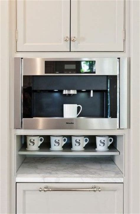 kitchen coffee station cabinet 43 stylish home coffee stations to get inspired digsdigs