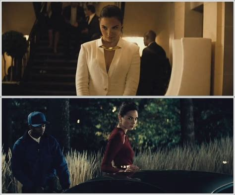 gal gadot di film batman vs superman gal gadot as diana prince screencaps from the batman v