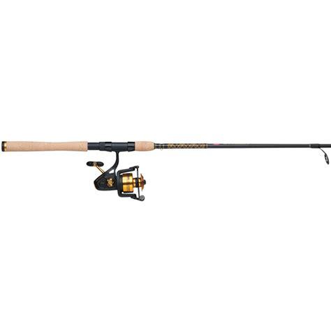 Penn Spinfisher V 4500 penn 7 spinfisher v 4500 heavy spinning combo west marine