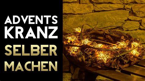 Adventskranz Modern 2015 by Adventskranz Selber Machen Trend 2014