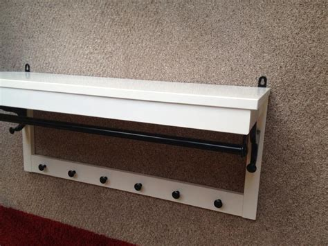 ikea picture rail ikea hemnes coat rail shelf totland bay wightbay