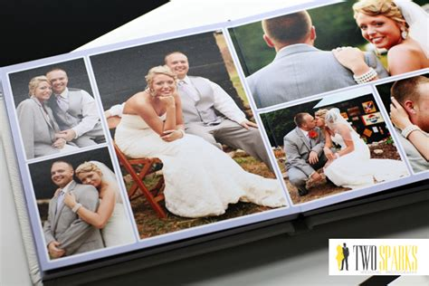 Wedding Albums For Professional Photographers by Tennessee Wedding Photography Getting More Than A Disc
