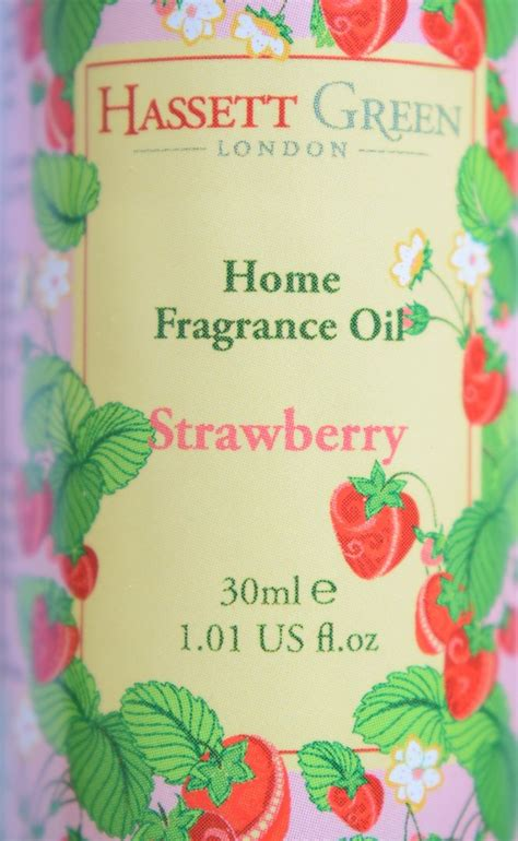 Strawberry 30ml strawberry home fragrance 30ml dried flowers daisyshop
