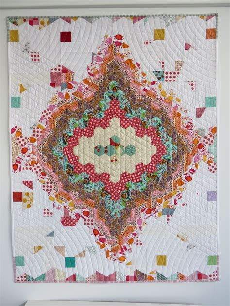 Piecing Patchwork Patterns - 1000 ideas about paper piecing on
