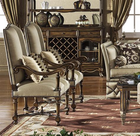 6 living room set wellesley 6 pc living room set