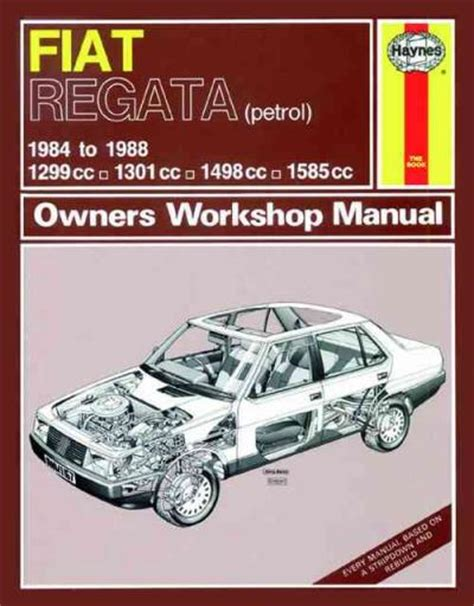 what is the best auto repair manual 1988 ford f series interior lighting fiat regata petrol 1984 1988 haynes service repair manual uk sagin workshop car manuals repair