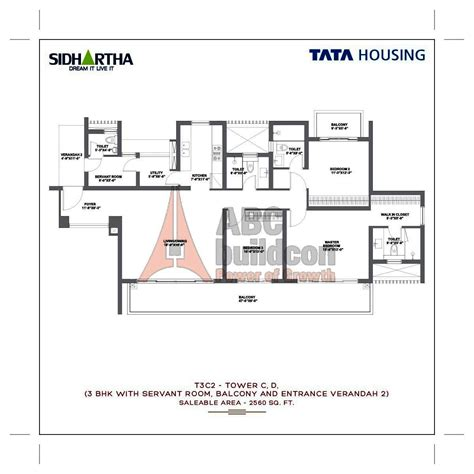 gateway floor plan tata gurgaon gateway floor plan floorplan in