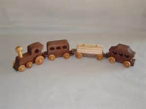 handmade wooden walnut