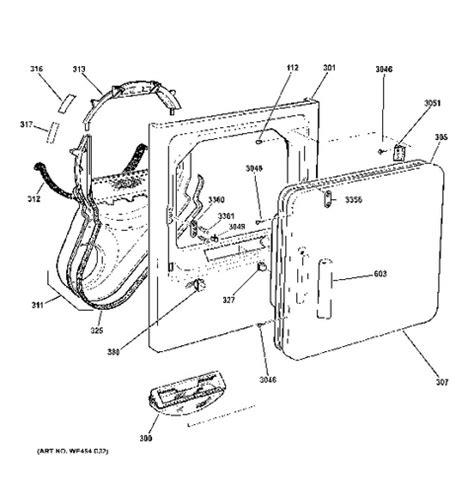 hotpoint dryer parts diagram wiring diagram schemes