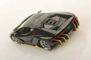 Lamborghini One Lamborghini Centenario 1 43 Looksmart Models