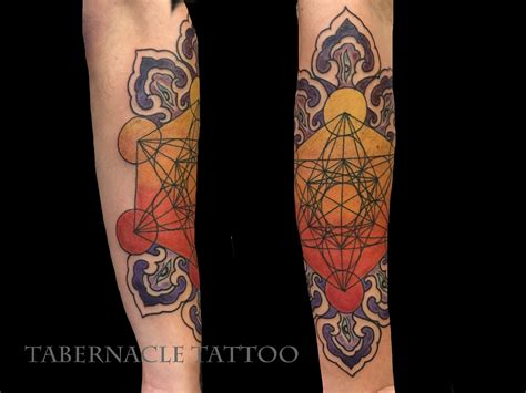 tabernacle tattoo geometric tattoos ta florida tabernacle ta