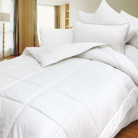 Comforter Duvet Insert by Luxurious Alternative Comforter Duvet Insert Free Shipping