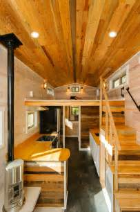 pictures of small homes interior the mh tiny house swoon