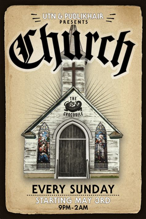 what is a church revival