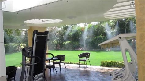 aesir fog machine designs  house backyard  provide