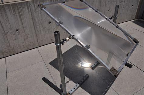 solar len ucr today fresnel lens