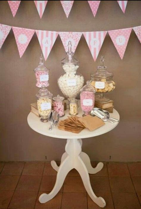 Lolly Tables To Gawk At Stay At Home Mum