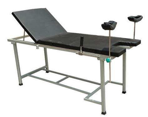 hospital delivery bed adjustable delivery bed exporter from ambala