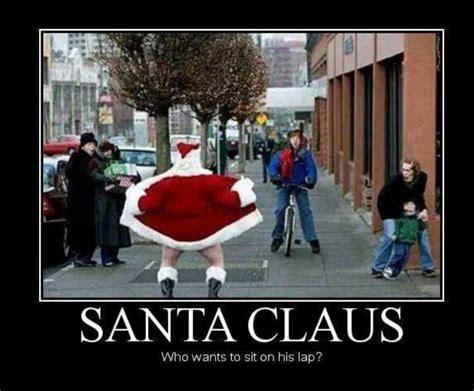 Dirty Xmas Memes - funny santa claus meme cards memes