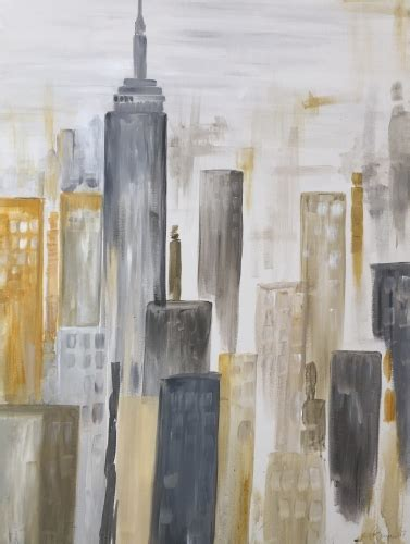 paint nite downtown toronto the thompson hotel downtown toronto 11 19 2017 paint