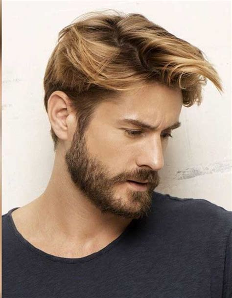Mens Popular Hairstyles by 30 Popular Mens Hairstyles 2015 2016 Mens Hairstyles 2018