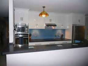 Galley Kitchen Design With Island island kitchen design brisbane custom cabinet makers brisbane