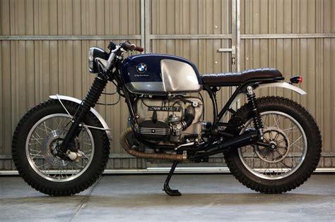 Bmw Motorrad Mobile De by A Scrambled Bmw R100 7 Photo Gallery Autoevolution For