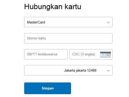 membuat akun paypal dengan atm bca cara verifikasi paypal tanpa kartu kredit terbaru
