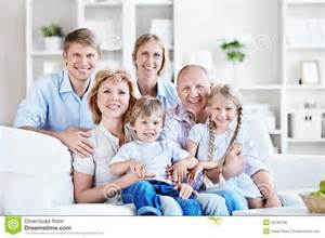 family at home family home royalty free stock photos image 20798798