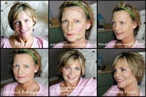 before and after hairstyles for 50 makeovers for women over 50 before and after hairstyle
