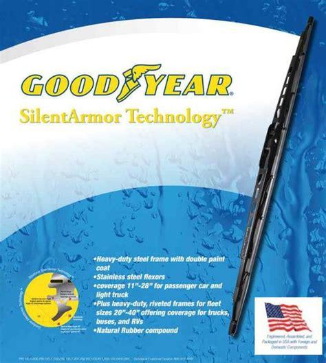 acura tsx wiper blades 2009 acura tsx wiper blade by goodyear premium